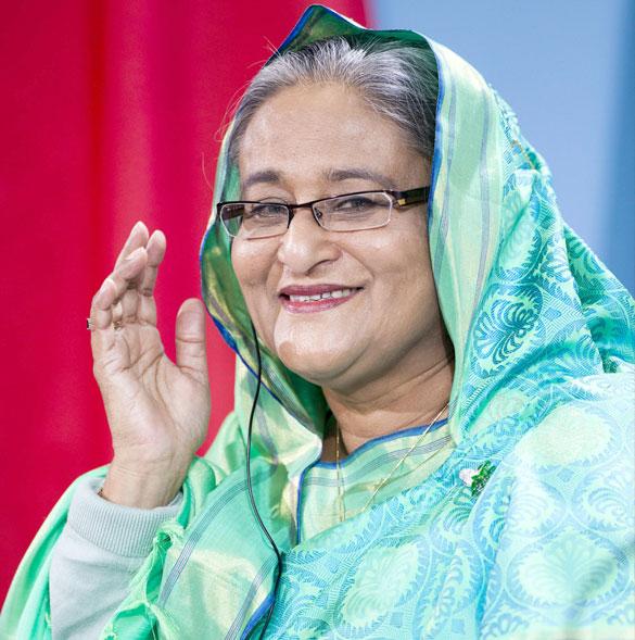 Sheikh-Hasina